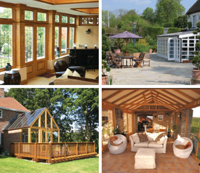 Bespoke Oak Conservatories Amp Orangeries Enhance Your Home