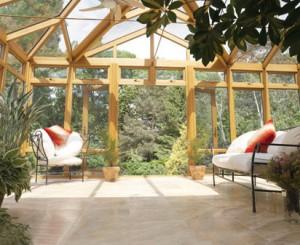 amdega conservatory design