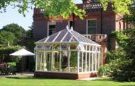 Edwardian Conservatory