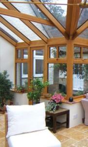conservatory-types
