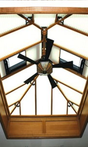 conservatory-ventilation