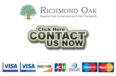Contact Richmond Oak Conservatories Today
