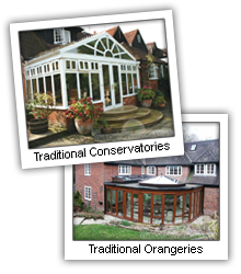 Conservatory Photos - Orangery Photos - Conservatory Virtual Tours