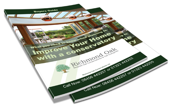 Richmond Oak Conservatories Buyers Guide