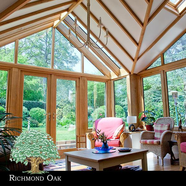 Richmond Oak Conservatories & Orangeries