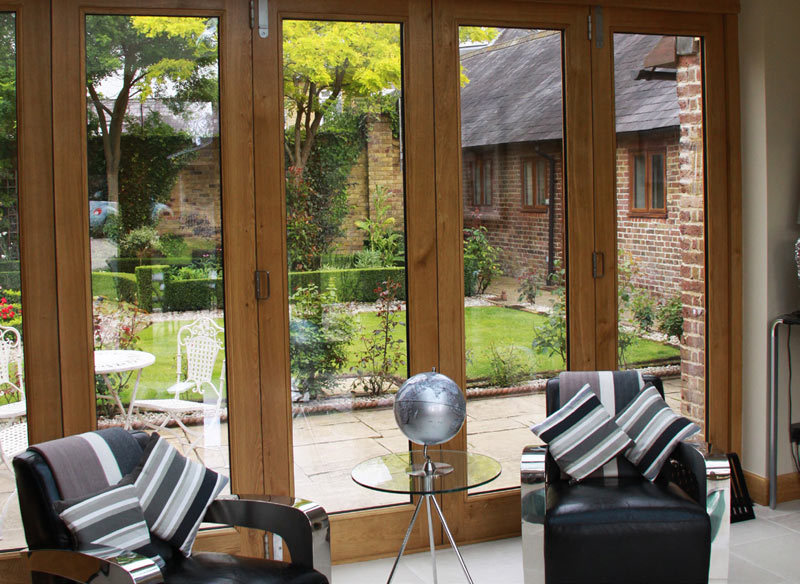 Kendrick Orangery | Richmond Oak Conservatories