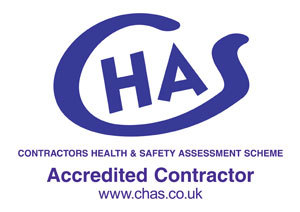 CHAS Accredited Contactor