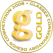 Glassex Gold Award