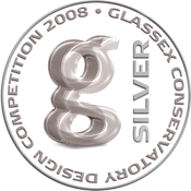 Glassex Silver Award