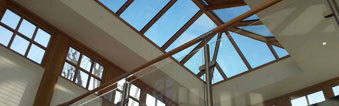 Conservatory Glass Explained