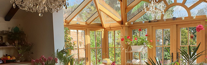 Add Value to Your Home with a Timber Extension