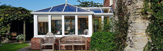 Is Timber the Perfect Choice for a Sustainable Conservatory?