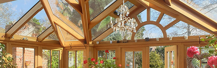 Using Your Oak Conservatory All Year Round Our Guide