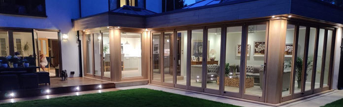 The Five Finishing Touches to Complete Your Oak Conservatory
