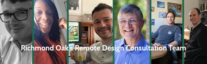 Richmond Oak - Remote Design Consultation Team