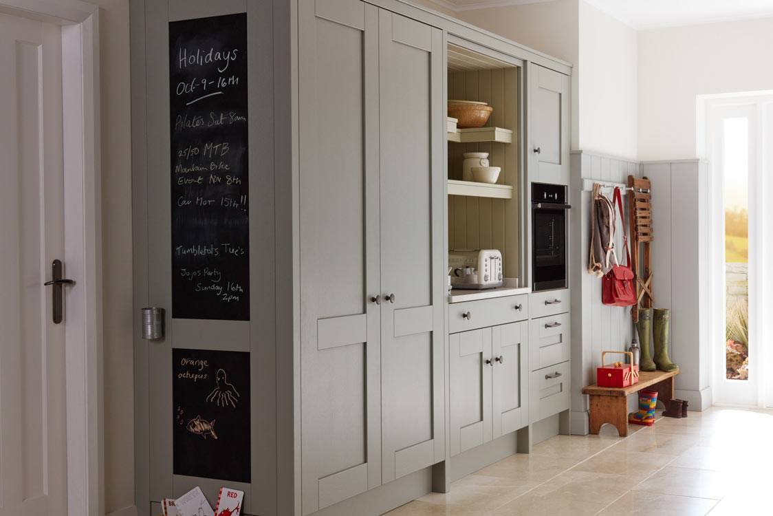 Milbourne Partrige Grey