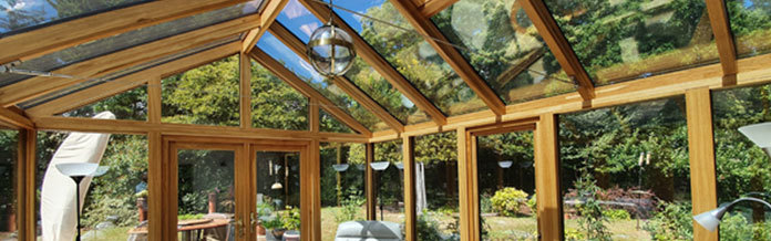 Make your dream glass extension a reality
