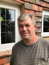 Mark Smith - Richmond Oak Conservatories