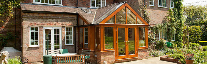 Conservatory or Orangery Use