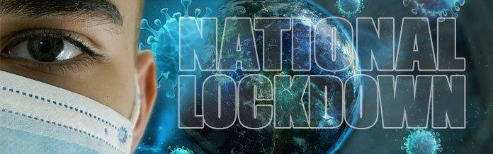 Lockdown Reassurance from Richmond Oak Conservatories